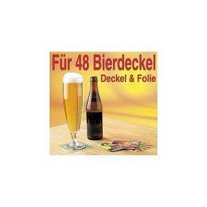 Your Design 48 Bierdeckel 93×93 mm zum Selbstbedrucken, wasserfest Sonderkonditionen | Bierdeckel Bedrucken