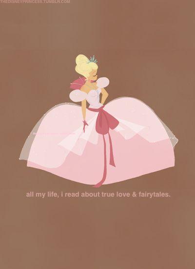Fairytales..