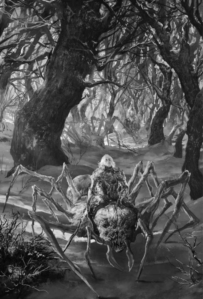 Revelamos 25 nuevas ilustraciones inéditas de la edición especial de 'Game of Thrones' | Cinepapaya