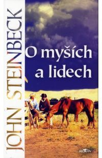 O myších a lidech #alpress #johnsteinbeck #literatura #knihy
