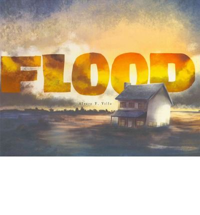 Image result for the flood textless book