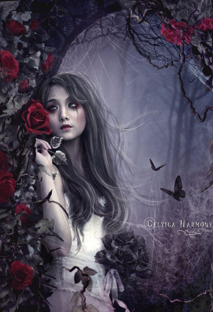 Missing Me by Celtica-Harmony.deviantart.com on @deviantART