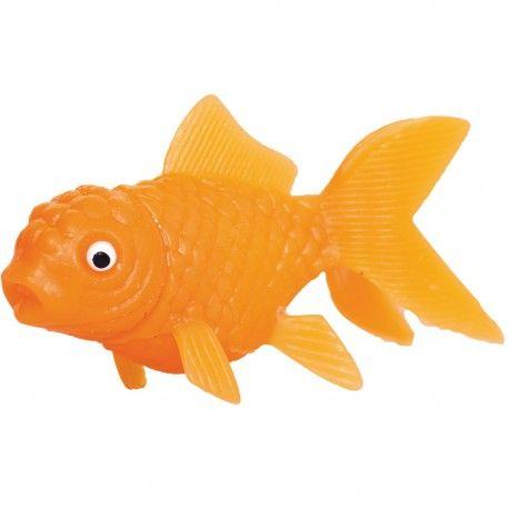 http://www.museesdumonde.com/ext/16X9600/pid/1885?utm_source=Partner&utm_medium=Printerest&utm_campaign=16X9600  Poisson Rouge... à  Eau - Mignon petit poisson qui peut se remplir d'eau et se transformer en jouet rigolo pour le bain, ou dans la piscine.
