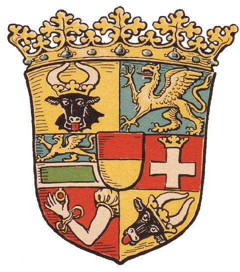 Free State of Mecklenburg-Schwerin