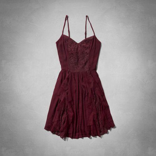 Jody Skater Dress