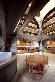 louis kahn university library - Google 搜索