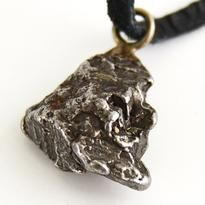 Přívěsek železný meteorit - Argentina