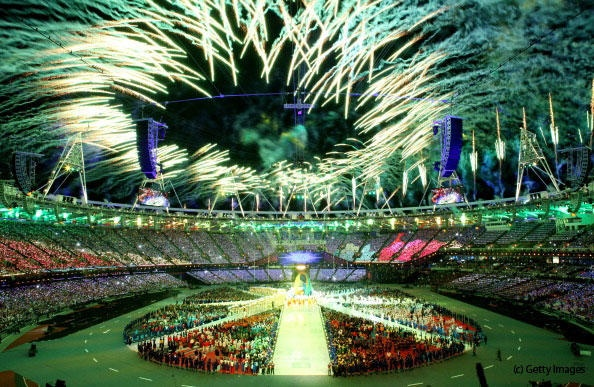 OlympicsVerified  --    @Olympics  --    One month ago today the London 2012 #Olympics came to an end.