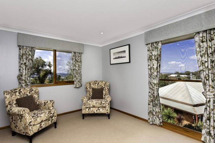 Goulburn professional real estate photography bedroom
