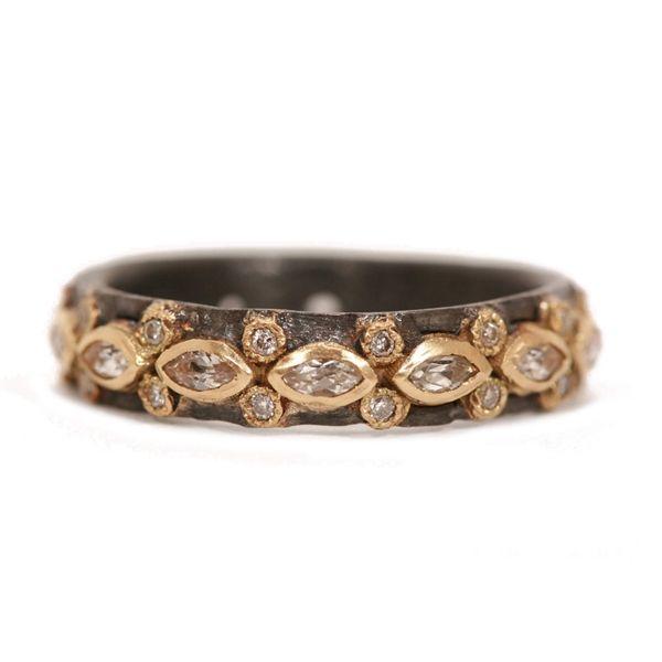 Ron Hami Engagement Rings