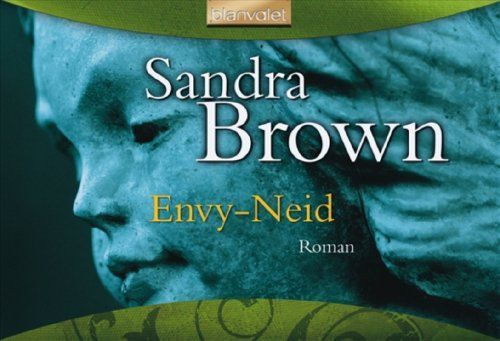 Envy - Neid von Sandra Brown (One of the German Editions of ENVY)