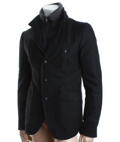 SUITS AND JACKETS - Waistcoats Gian Carlo Rossi How Much Online bmiKk