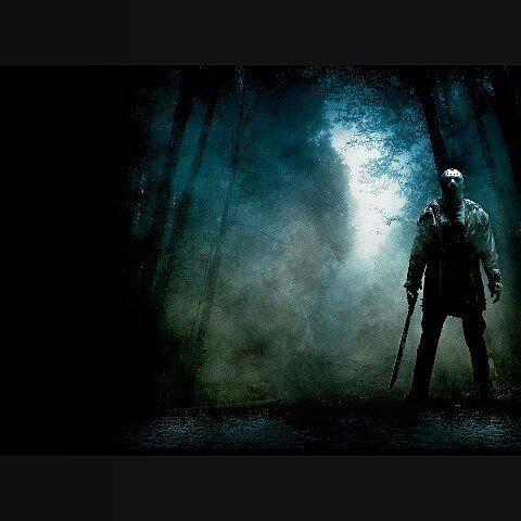 Cuidado desde 1980 Jason te vigila. Fiday the 13th. Hoy es el día. .. #SeanSCunningham #FridaThe13th #Viernes13 #Jason #cine #classicmovie #cineclasico #terror #cineterror