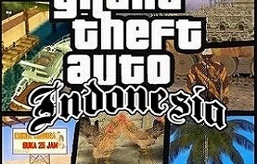 GTA Extreme Indonesia v7 Full Game Free Download | Download Free Games