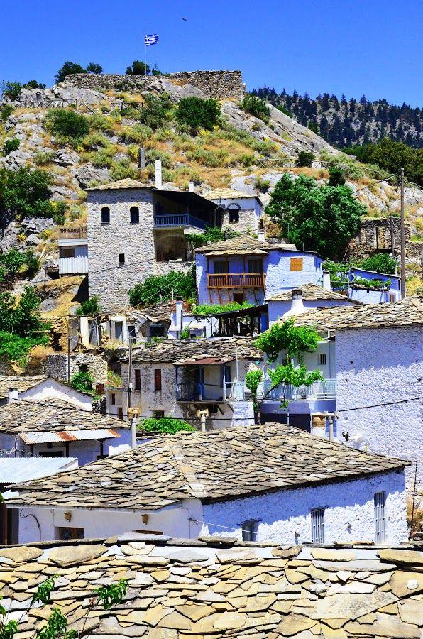 Kastanitsa, Arkadia, Greece