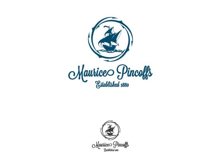 Logo concept by Parvulescu Alexandru