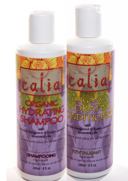 best natural shampoo  conditioner