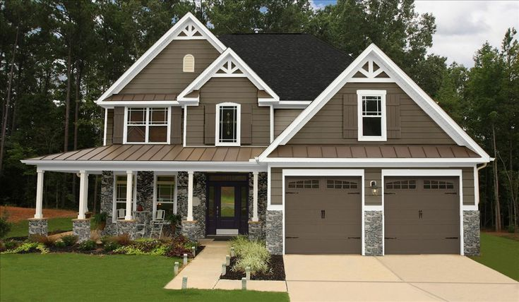92 Best House Siding Images On Pinterest