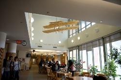 Stuyvesant High School Library