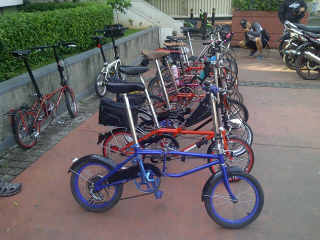 156 Best Dahon Classic Images On Pinterest Tricycle
