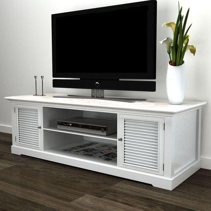 White Tv Cabinet Living Room Furniture: Best 20+ White Tv Cabinet Ideas On Pinterest