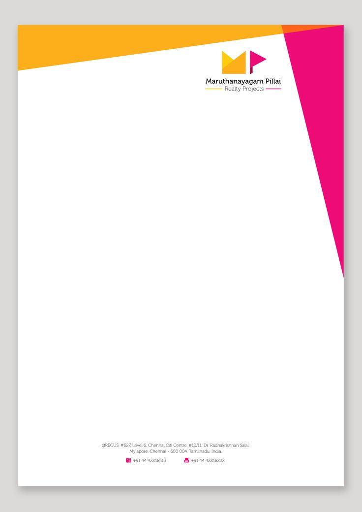 Best 25 Letterhead design ideas on Pinterest  Letterhead