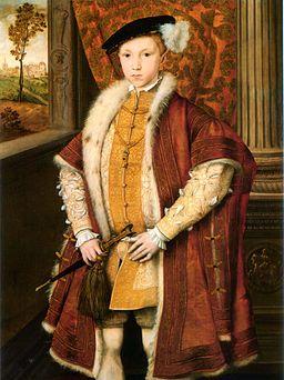 Die 6 Frauen Heinrichs VIII.: Jane Seymour, Teil 2