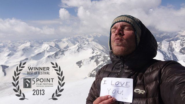 In summer 2011, Outdoor Research athlete Kyle Dempster took off on his bike across Kyrgyzstan