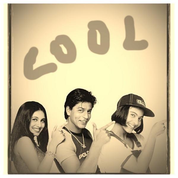 Shah Rukh Khan @iamsrk KKHH. Thank u Karan Kajol Rani Jatin Lalit…& everyone who made the film happen. And of course Tom Uncle (Yash Johar). pic.twitter.com/Xo4gKU4WUG 16 Oct 2014