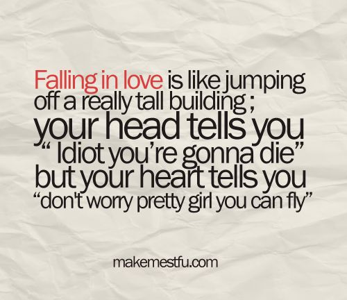 Falling In Love With My Baby Quotes : Falling in love quotes girls my