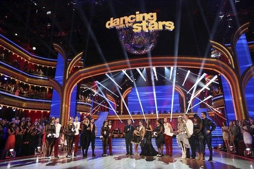 Who Got Voted Off Dancing With The Stars Tonight 11/4/13? #DWTS #DancingWithTheStars