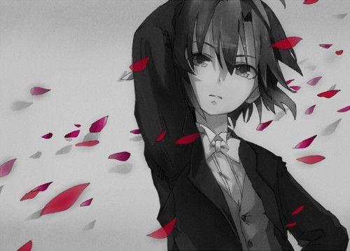 。anime