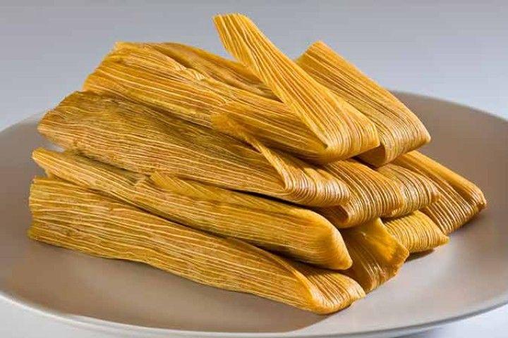 Estos tamales dulces de cacahuate son una receta de Guanajuato y puedes prepararlos para cualquier ocasión especial o Candelaria.