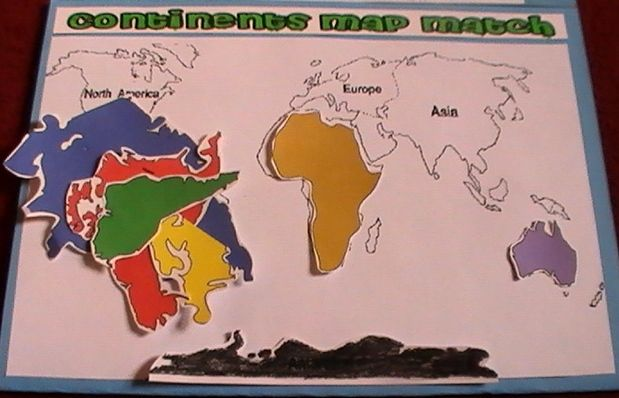 Continents lapbook (and links to lots more...bottom right widget has links) Mom blog, being generous and sharing. So thankful.