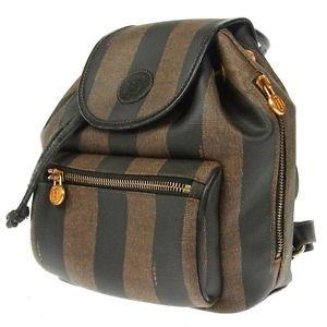 Vintage Fendi backpack