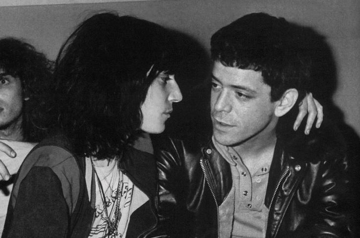 Patti Smith and Lou Reed had been friends since they were basically just kids, so today's news is especially fitting: Smith will be posthumously inducting Reed into the Rock and Roll Hall of Fame. ...