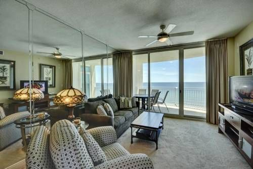 Aqua Beachside Resort 0807 Condo Panama City Beach (Florida) Located in Panama City Beach, Aqua Beachside Resort 0807 Condo is an apartment featuring an outdoor pool. The apartment is 400 metres from Gulf World Marine Park. Free WiFi is available throughout the property.