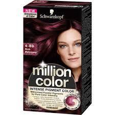 hårfarge schwarzkopf lilla - Google-søk