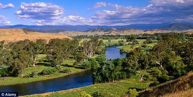Murray Valley