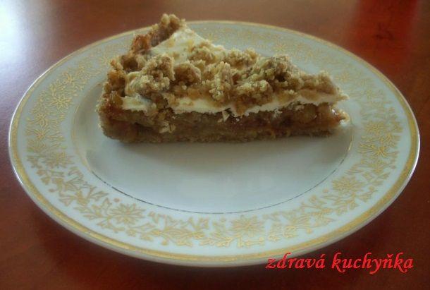 zdravá kuchyňka: Zdravé hraběnčiny řezy