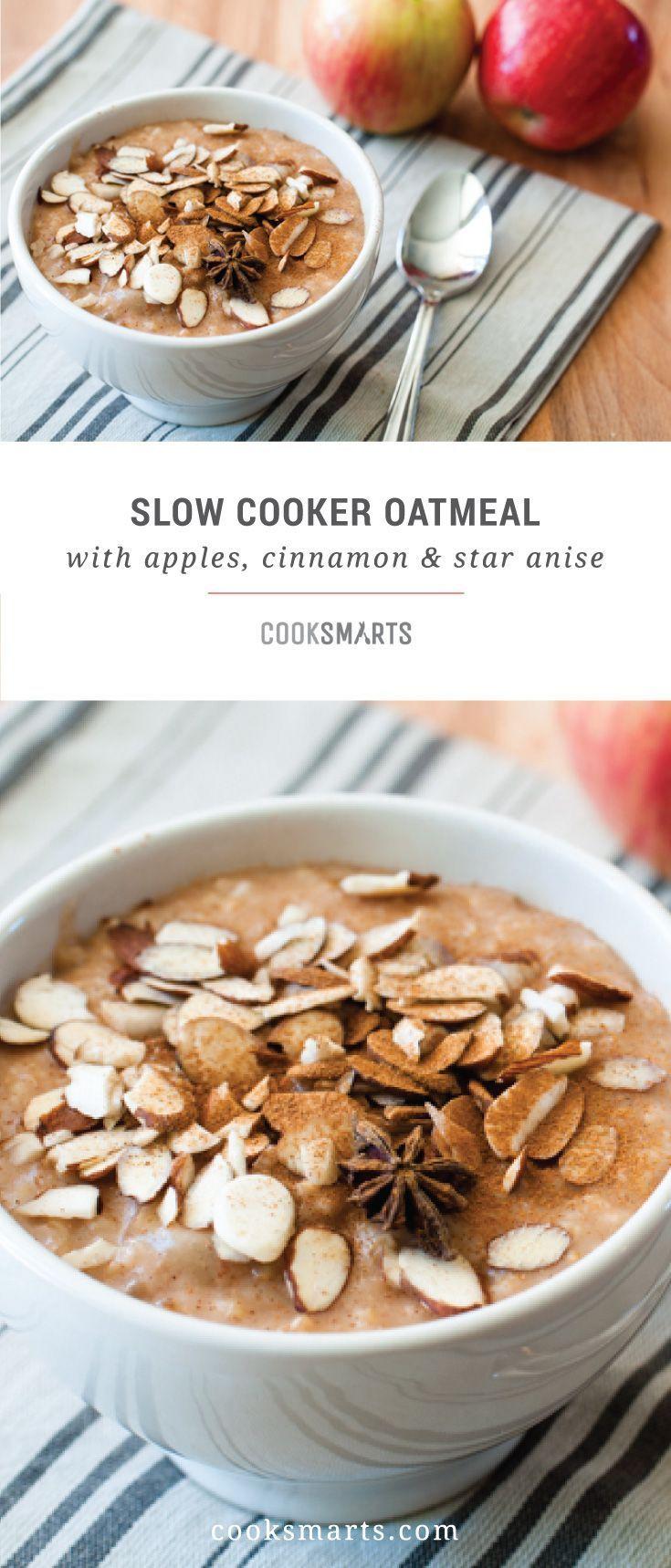 steel cut oats slow cooker fast metabolism diet
