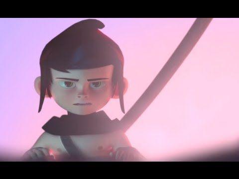"CGI Animated Short HD: ""The Monk & The Monkey"" from Brendan Carroll & Francesco Giroldini - YouTube"
