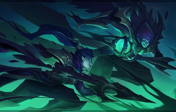 Vladimir Build Guide : Vladimir《Pre-Season 7.24B》The Ultimate Carry Guide :: League of Legends Strategy Builds