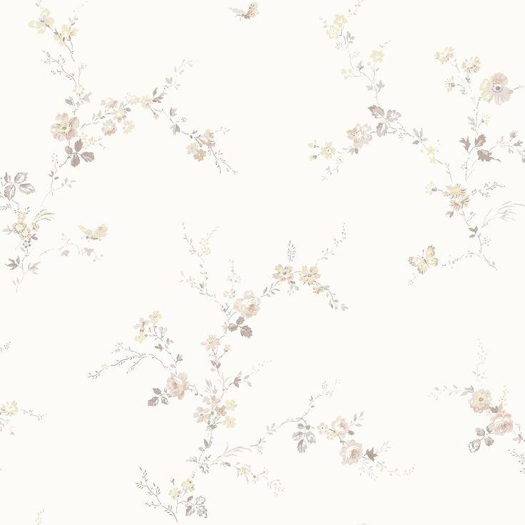 SILENT NATURE 9061 TAPETTI 0,53X10,05 M/RLL 16 /KRT