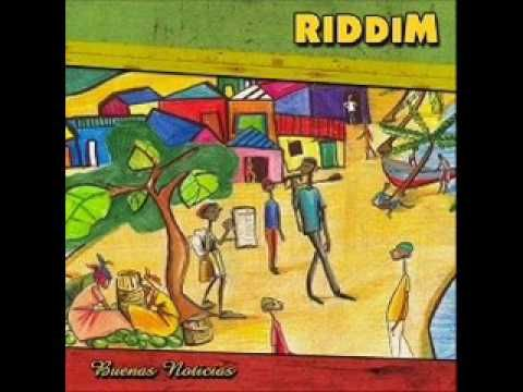 Riddim - Abrime tu corazón (+lista de reproducción)