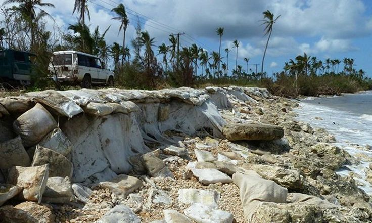Adopting Climate Adaptation in Road Asset Management Technical Report