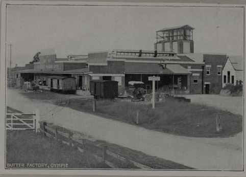 1929 Butter Factory Gympie