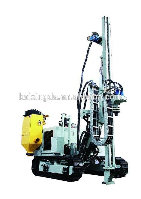 KXD860L high pressure down the hole drilling rig