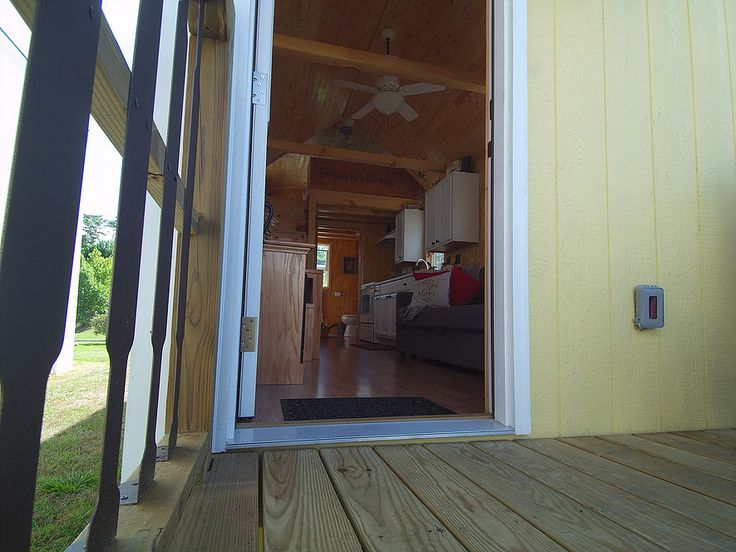1000 Images About Yellow Pine Tiny House On Pinterest