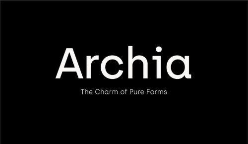 En lo más fffres.co: Archia, la nueva familia tipográfica de Atipo: El fantástico estudio asturiano acaba… #Proyectos #Tipografía #featured